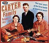 The Carter Family, Vol. 2: 1935-1941