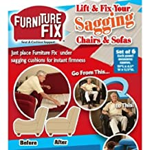 As Seen on TV Furniture Fix