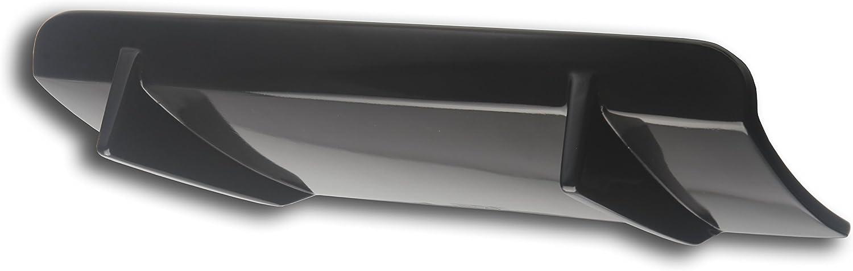 RDX-Racedesign RDHAD1-006 Rear Diffusor