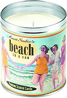product image for Aunt Sadies 1032 Original Beach Candle, Tropical, 4 by 3.25-inches