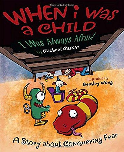When I Was a Child: I Was Always Afraid ebook