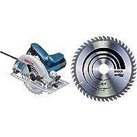 Bosch Professional GKS 190 - Sierra circular, 1400