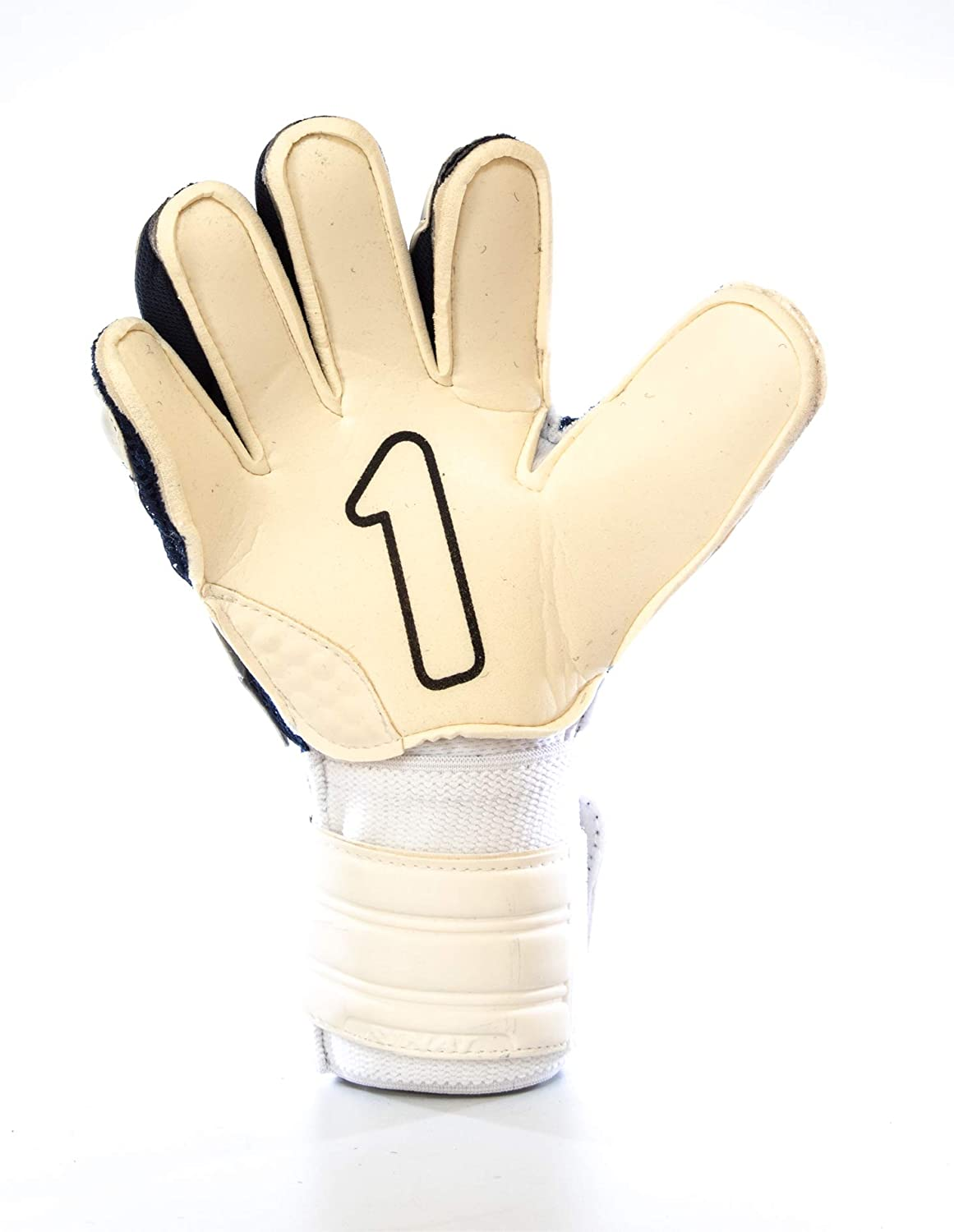 Rinat Goalkeeper Gloves Asimetrik Hunter Spines Semi Infantil Golero Sport