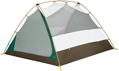 Eureka! Timberline SQ Three-Season Backpacking Tent