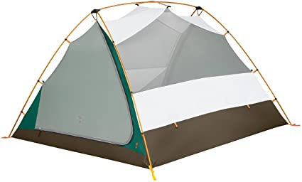 Eureka! Timberline SQ Backpacking Tent (2/4 Person)