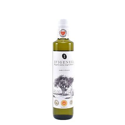 cheap for discount 2ae19 e2aff Früh- Bio g.U. Extra natives Olivenöl aus Kreta (500ml)