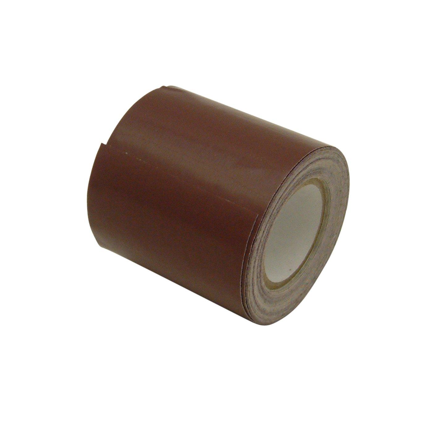 Jvcc repair-2hd Leather /& vinyl Repair tape nero