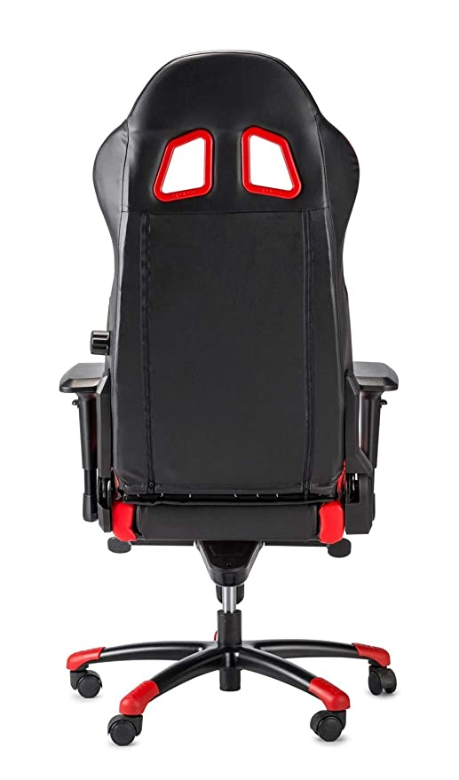 Sparco S00976NRRS Silla Oficina/Gaming Grip Negro/Red Sky: Amazon.es: Hogar