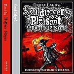 Death Bringer: Skulduggery Pleasant, Book 6 | Derek Landy