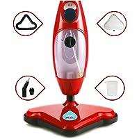 Mediashopping H2O X5 + Lite Escoba limpiadora a