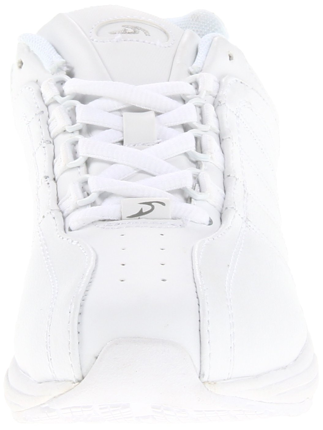 Dr. Scholl's Women's Kimberly Slip Resistant Work Shoe,Super White,8.5 W US by Dr. Scholl's (Image #4)