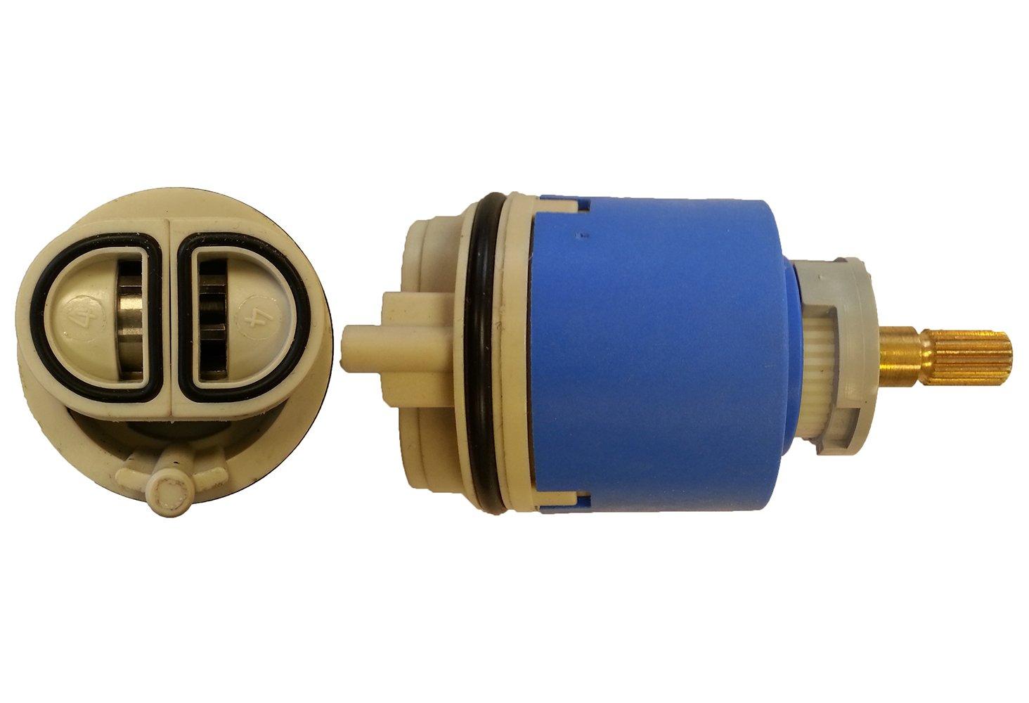 CFG Single Lever Pressure Balance Ceramic Cartridge by Binford (Image #1)