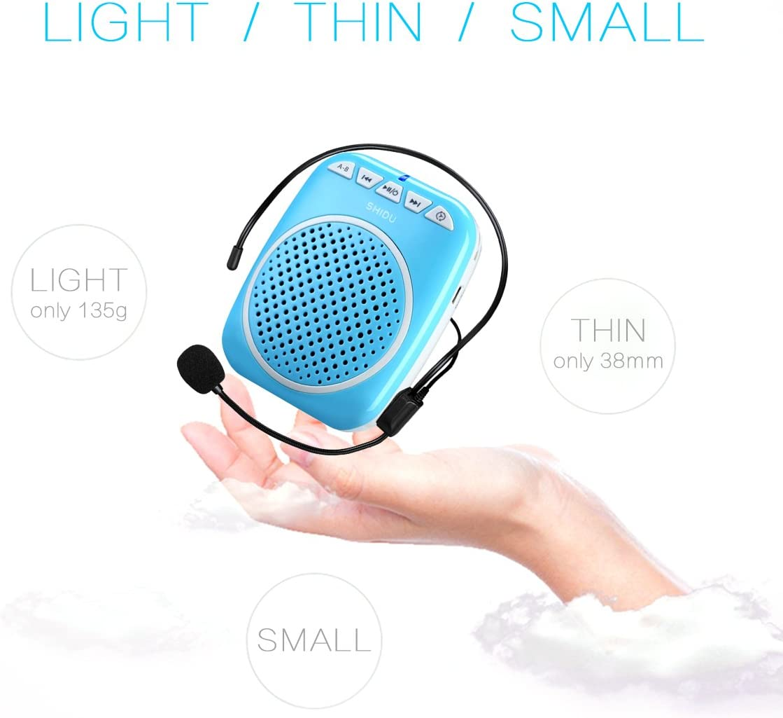 Mic Voice amplfier