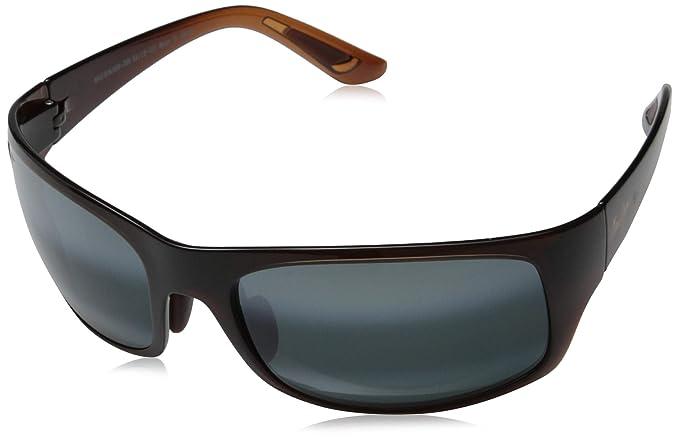 Maui Jim Haleakala 419-26B Womens Sunglasses: Amazon.es ...