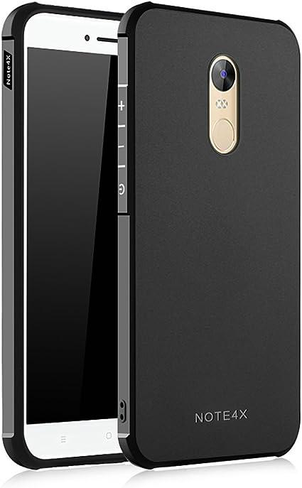 Hevaka Blade Xiaomi Redmi Note 4X Funda: Amazon.es: Electrónica