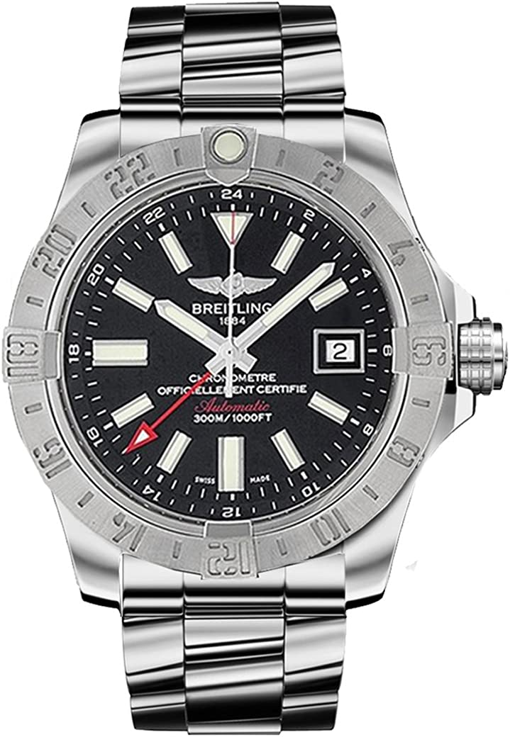 Breitling Avenger GMT II a3239011|bc35 |170 a