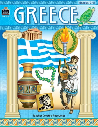 Greece (Teacher Created Materials)