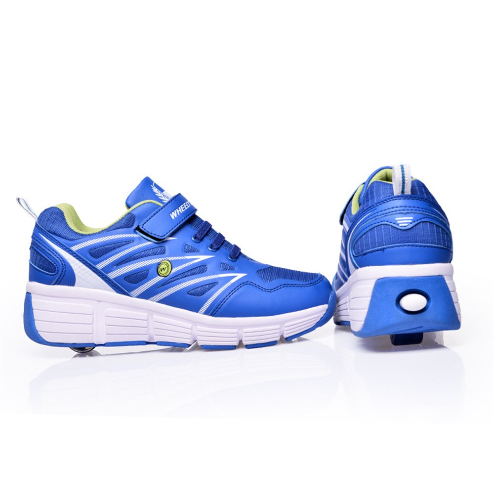 Man's/Woman's LaBiTi Boys Girls Roller Sports Skate Shoes Unisex Kids Trainers Wheel Shoes Kids Sports Roller Sneaker Christmas Gift Excellent value Modern and stylish fashion Various latest designs GB2034 4ff829