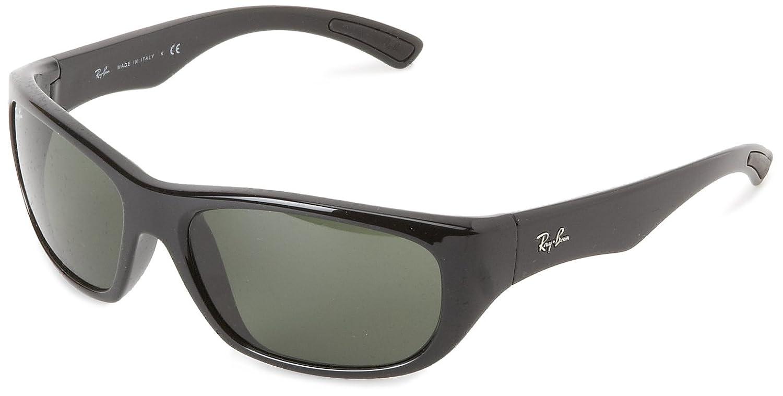 87aa6224c9f RAY-BAN Sunglasses RB 4177 601  Amazon.co.uk  Sports   Outdoors