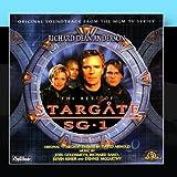 The Best of Stargate SG-1 : Season 1 - Original Television Soundtrack
