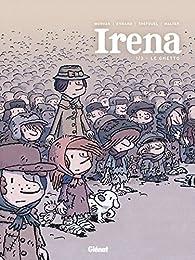 Irena, tome 1 par Jean-David Morvan