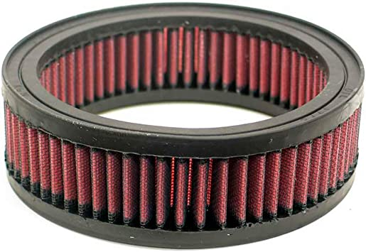K/&N E-3450 High Performance Replacement Air Filter