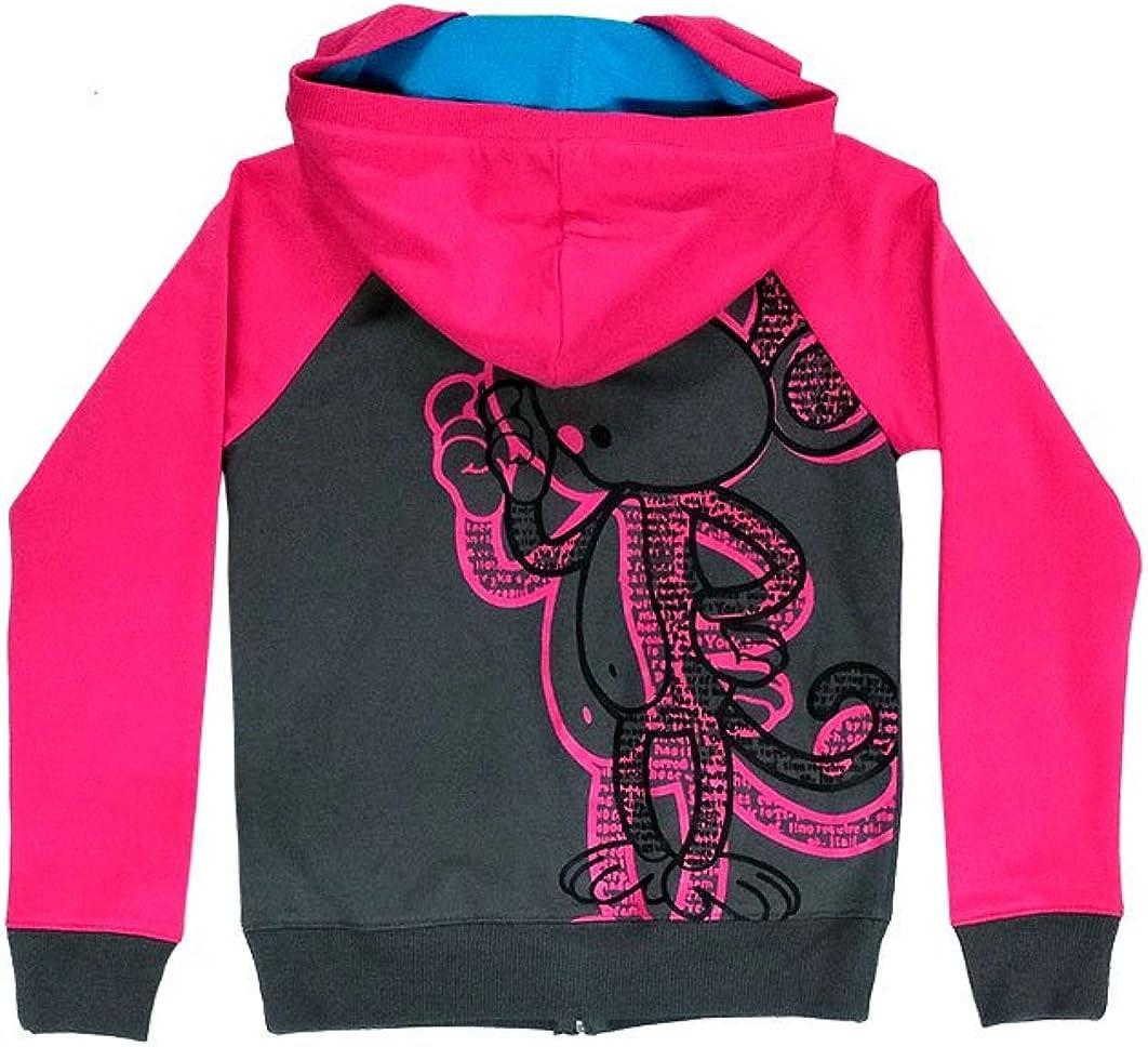 Bobby Jack Original Hello Hoodie Girls 7-16