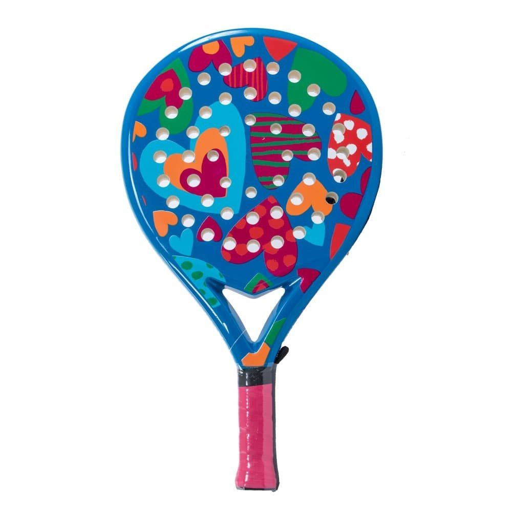 PALA AGATHA RAINBOW JUNIOR: Amazon.es: Deportes y aire libre