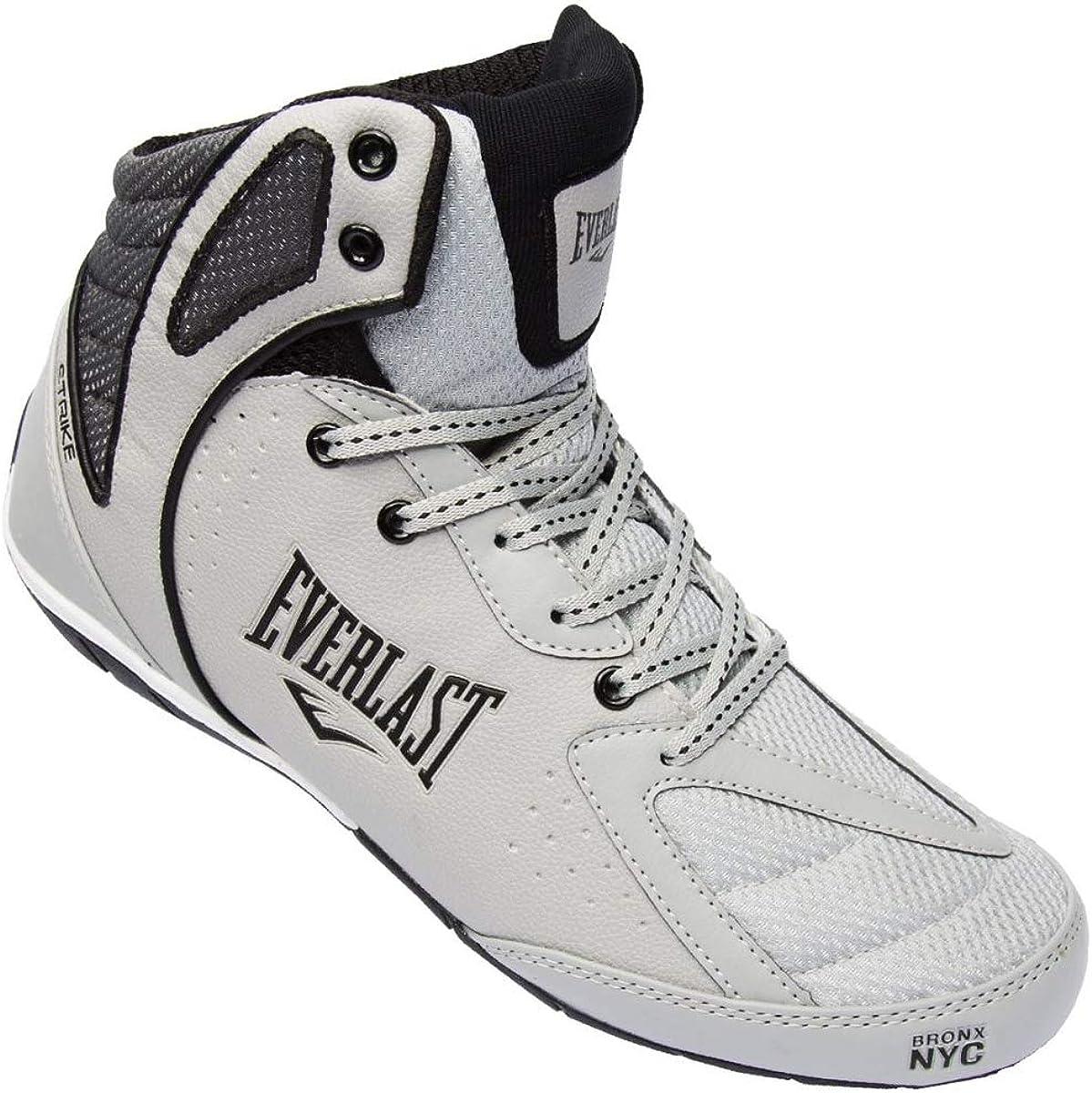 Everlast P00001078, Zapatos de Boxeo Unisex Adulto: Amazon.es: Deportes y aire libre