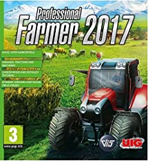 Professional Farmer 2017 (PS3) by Namco