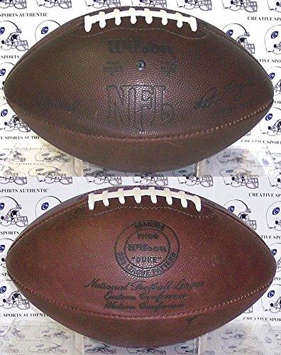 超大特価 クリエイティブスポーツ企業WILSON-F1250ウィルソン公式NFLのフットボール B008469B1G - - デュークの先祖返り B008469B1G, ほんだ農場:8c188de6 --- trainersnit-com.access.secure-ssl-servers.info