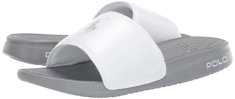 38b4695f8c1b Amazon.com  Polo Ralph Lauren Men s RODWELL Slide Sandal  Shoes