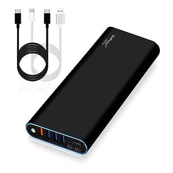 BatPower PDE 2 P60B USB-C Power Bank Cargador portátil ...