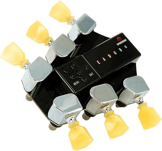 Tronical sintonizadores de robot tipo V para guitarras Gibson y ...