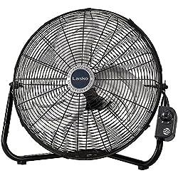 "Lasko 2264QM 20"" High Velocity Floor Fan"