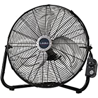 Lasko 2264QM 20' High Velocity Floor Fan