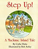 img - for Step Up! by Cathe Hahn (2005-03-11) book / textbook / text book