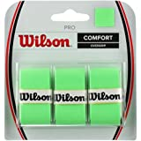 Wilson Pro Overgrip Comfort - 3 pack - Choice of all colors
