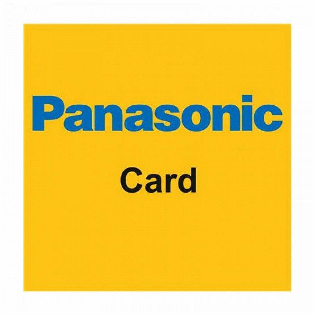 Panasonic Business Telephones-8 Extension Card