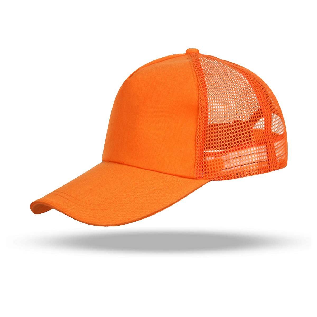 WinCret Sol Protección Sombreros Gorra de Malla - Protector Solar de Secado  Rápido al Aire Libre 04e31f83738
