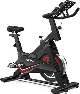 LABODI Indoor Cardio Gym Workout Bike