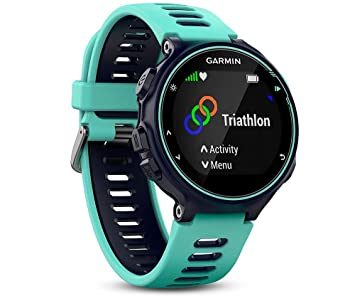 Garmin Forerunner 735xt Gps Multisport And Running Watch Midnight
