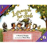 Lemonade for Sale (MathStart 3)