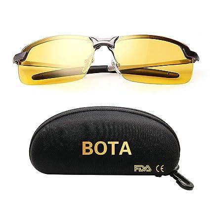 Amazon.com: Bota - Gafas de conducción polarizadas para ...