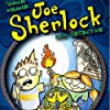 Joe Sherlock: Kid Detective, Case #000004 - The Headless Mummy