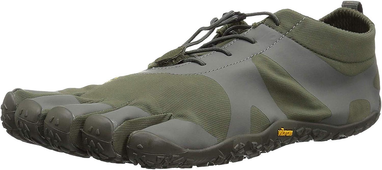 Vibram Five Fingers Men s V-Alpha Hiking Shoe