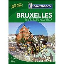 Bruxelles week-end guide vert