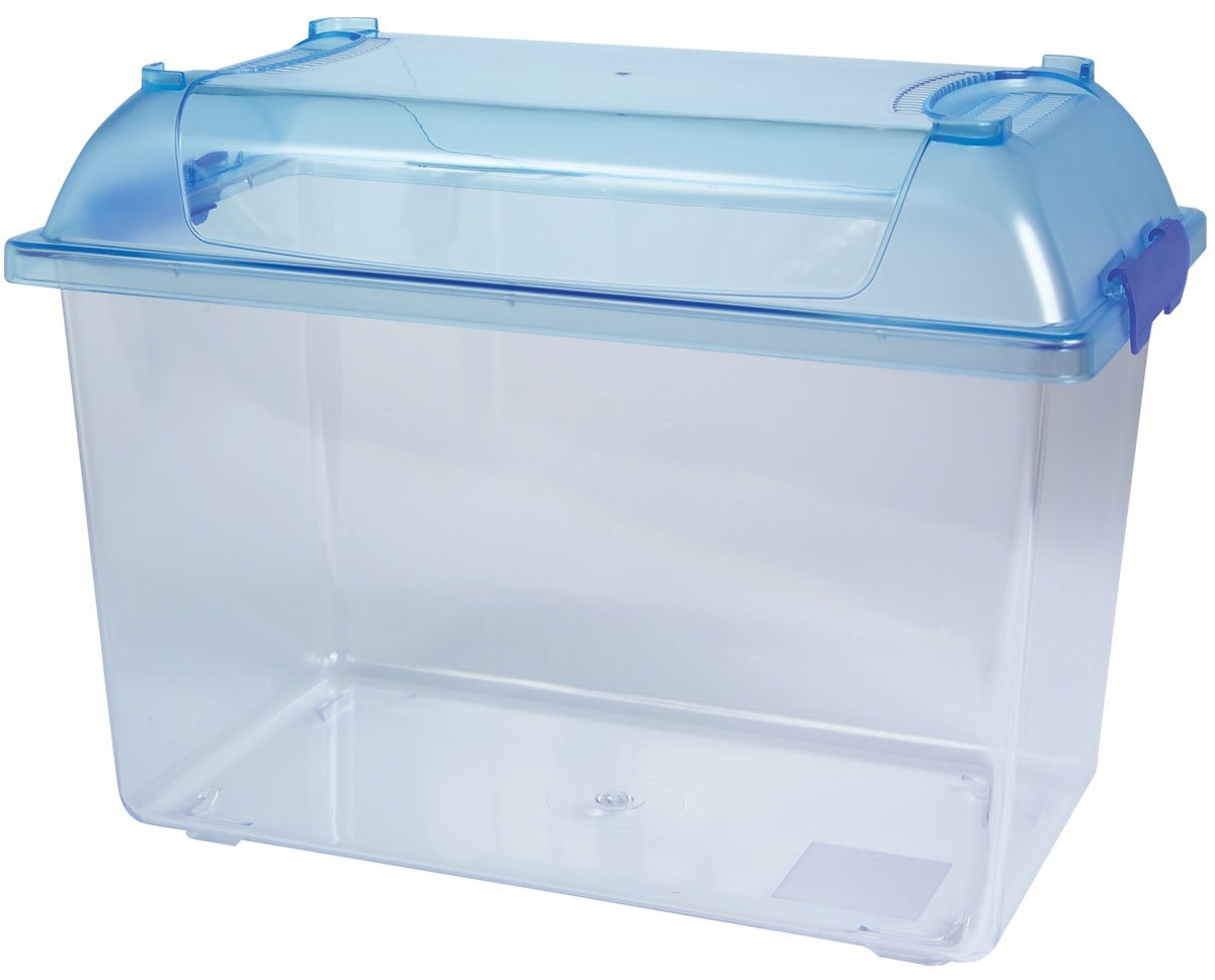 Koller Products Clear Vue Small Animal Habitat, Size Small by KollerCraft (Image #3)