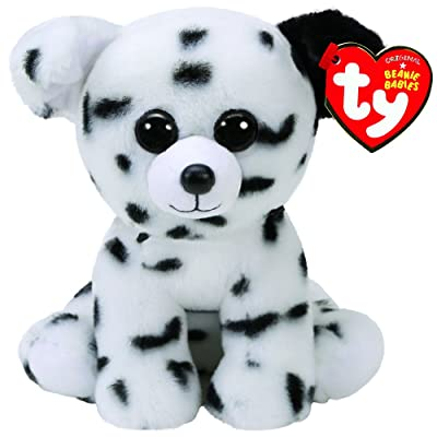 Ty 96327 Spencer Dalmation Classic, Multicolored: Toys & Games
