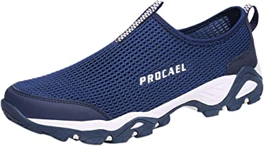LuckyGirls Zapatos de Deporte, Zapatillas Running Hombre Mujer Zapatos Deporte para Correr Trail Fitness Sneakers Ligero Transpirable 39-44: Amazon.es: Ropa y accesorios